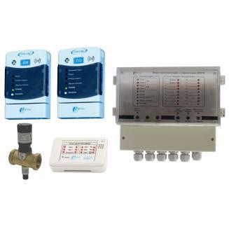 сигнализаторы загазованности САКЗ для сжиженного газа